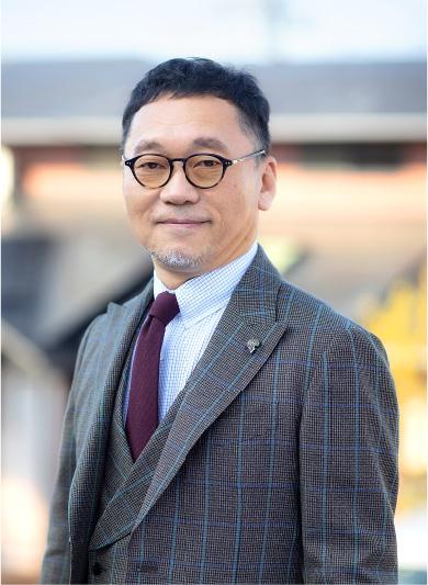 代表取締役 吉田 泰穂