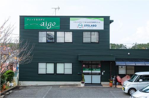 フィットネスデイaigo 新潟青山店